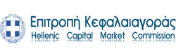 Hellenic Capital Markets Commission logo